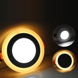 การติดตั้งโคมดาวน์ไลท์ LED