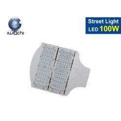 โคมไฟถนน LED Street Light (New) 100w IWACHI
