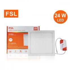 FSL 24w เหลี่ยม