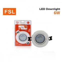 FSL 6w