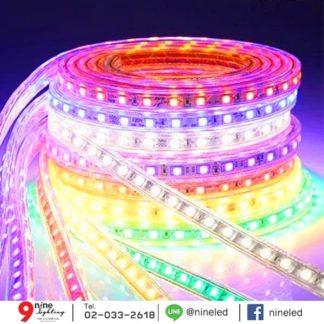 ไฟเส้น LED