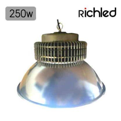 โคมไฮเบย์ LED 250w 90องศา RICHLED