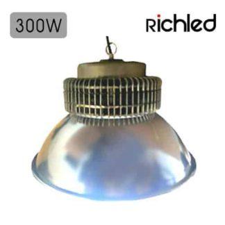 โคมไฮเบย์ LED 300w 90องศา RICHLED