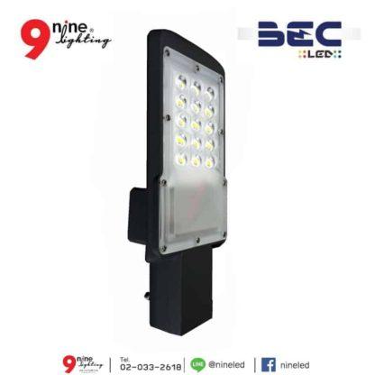 โคมไฟถนน LED 20w BEC