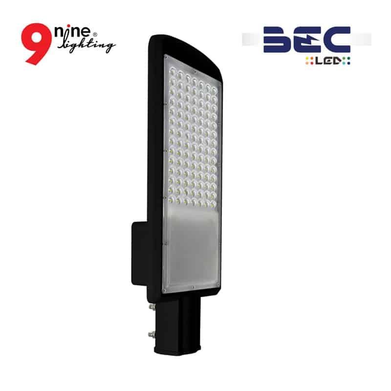 โคมไฟถนนLED 50W รุ่นMAVIS ยี่ห้อBEC [แสงส้ม]