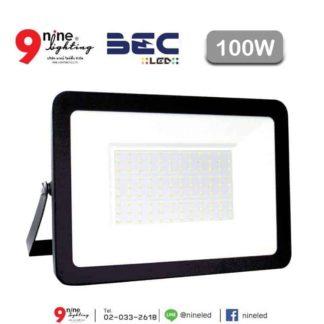 สปอร์ตไลท์ LED 100w BEC
