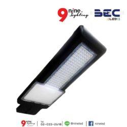 โคมไฟถนน LED 120w BEC