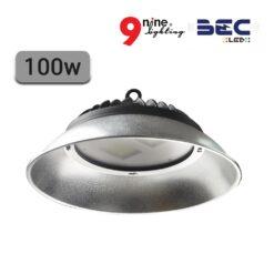 โคมไฟไฮเบย์ 100w BEC
