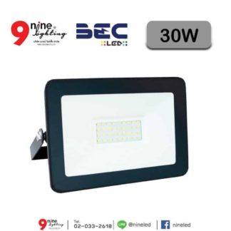 สปอร์ตไลท์ LED 30w BEC