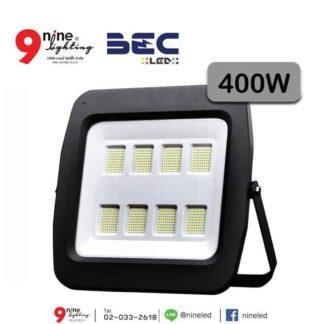 สปอร์ตไลท์ LED 400w BEC