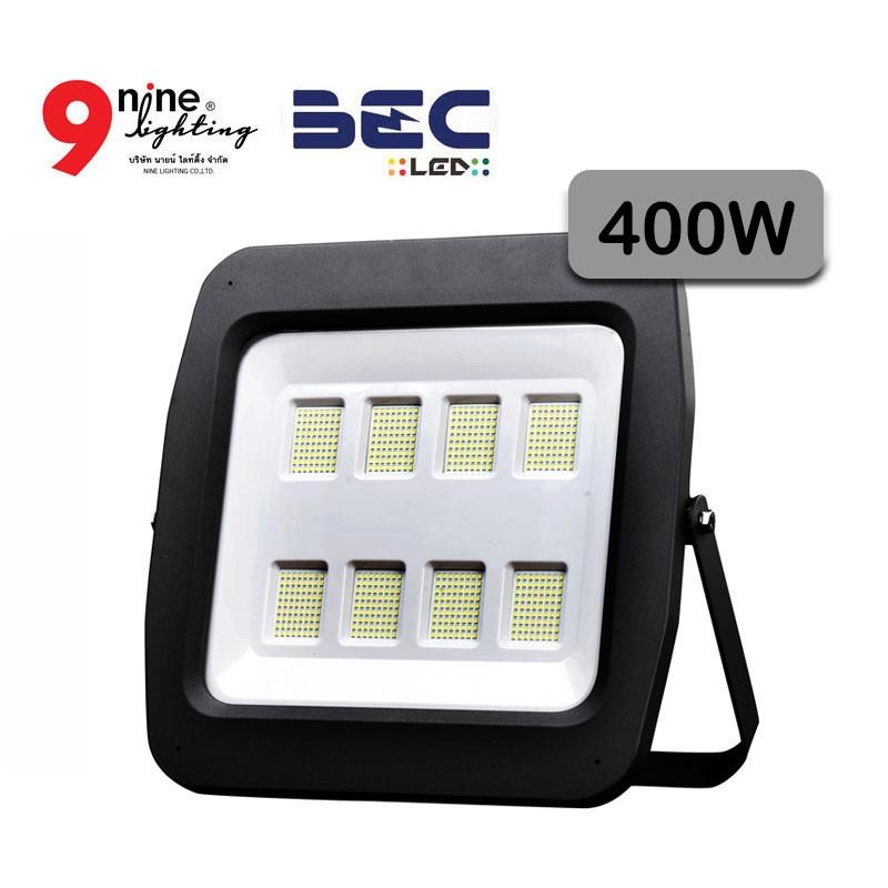 สปอร์ตไลท์ LED 400w รุ่น FLS ยี่ห้อ BEC
