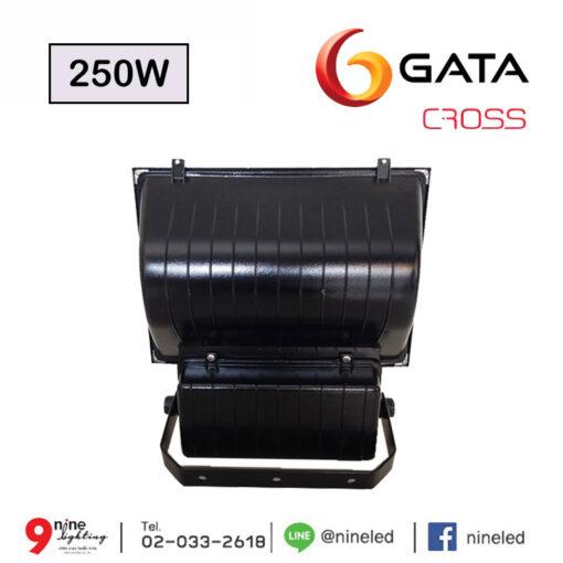 โคมเมทัลฮาไลด์ 250 วัตต์ GATA CROSS