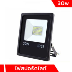 สปอร์ตไลท์ LED 30W