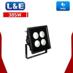 สปอร์ตไลท์ LED 385w L&E FLL431-385LED