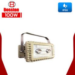 สปอร์ตไลท์กันระเบิด LED 100W