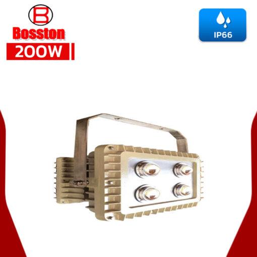 สปอร์ตไลท์กันระเบิด LED 200W