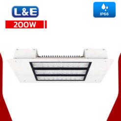 โคมไฟปั๊มน้ำมัน L&E RCL 320 200w