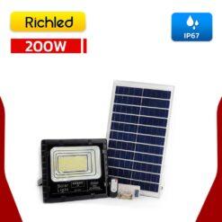 JD-8200L LED 200W
