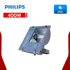 โคมสปอร์ตไลท์ MH 400w Philips ConTempo RVP350