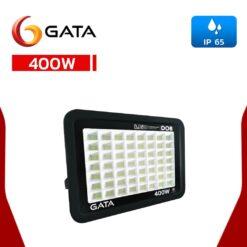 โคมไฟสปอร์ตไลท์ LED 400W SLIM DOB GATA