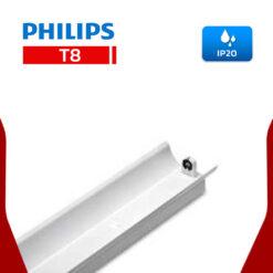 รางหลอดไฟ 1xTLED BN011C L1200 Philips