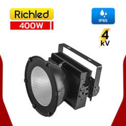 สปอร์ตไลท์ LED 400W HM400 RICHLED