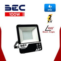 สปอร์ตไลท์ LED 100W BEC COSTA