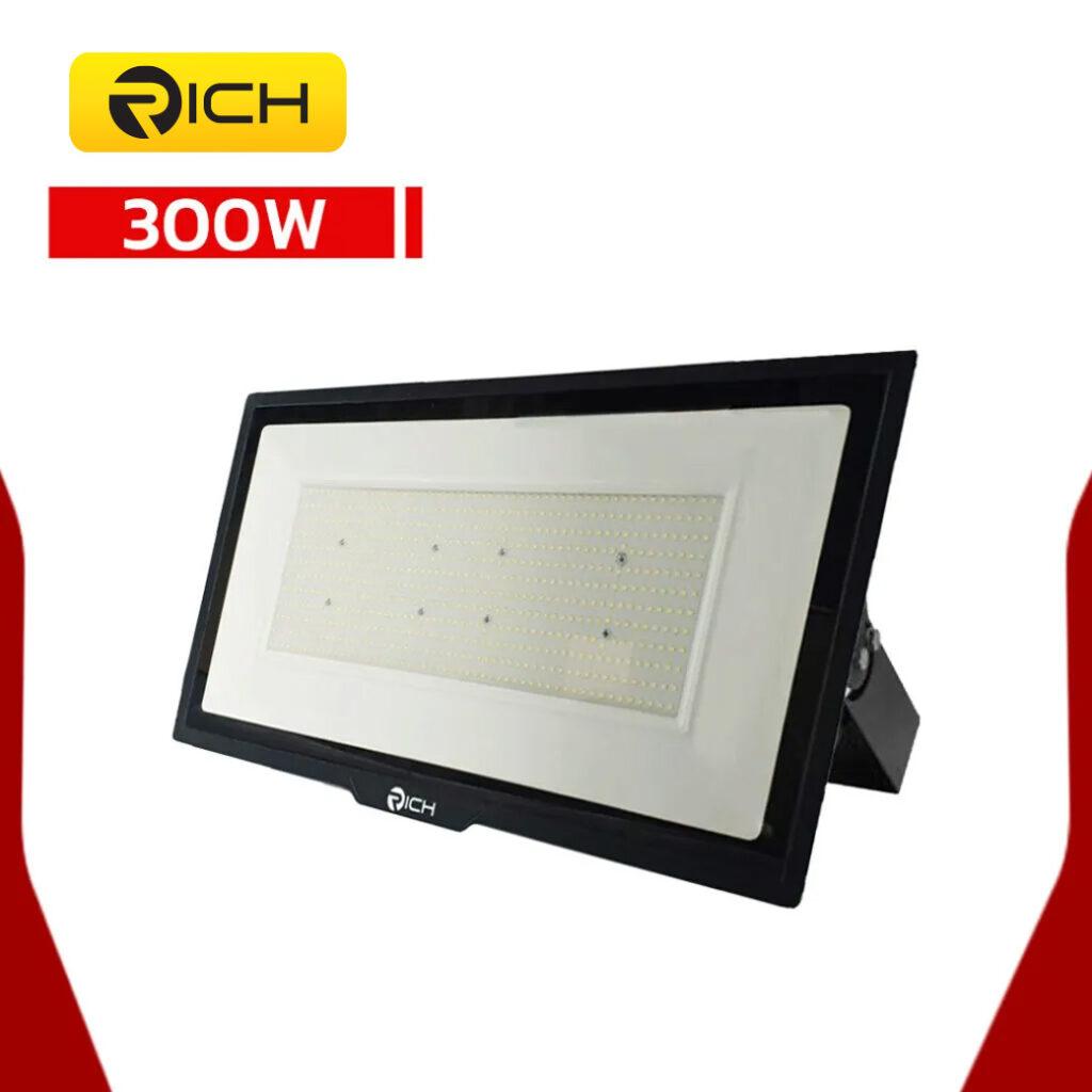 สปอร์ตไลท์ LED 300W RICHLED